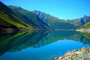 Lac Gran Maison