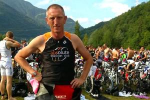 Триатлон Alpe d'Huez